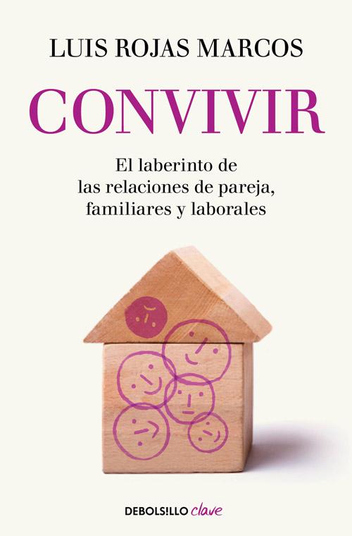 Luis Rojas Marcos book series